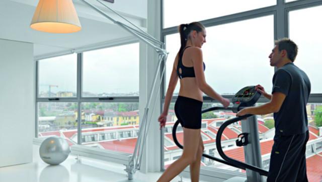 教你健身房体测表怎么看